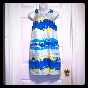 Annie Griffin silk dress